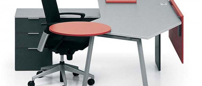 Koncept office furniture