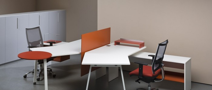 Thulema Krog office furniture
