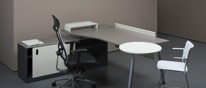 Manufacture of office furniture
