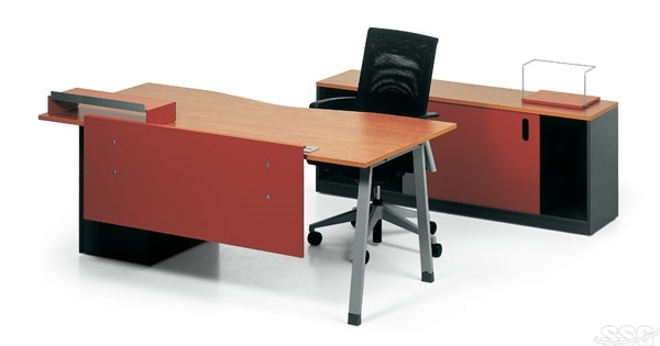 Office desks Thulema