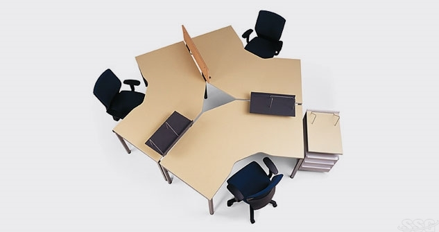 Office desks specification_