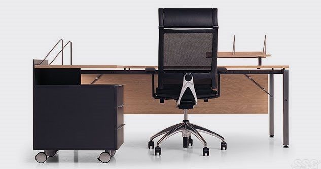 Office desks_