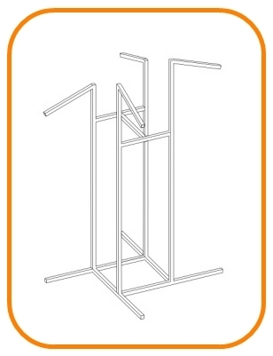 METAL STANDS AND HOLDERS