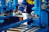 Metal processing services